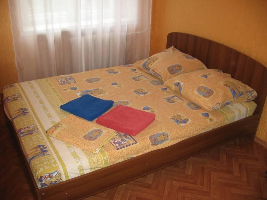 Эконом. Фото: www.comfort-deluxe.ru