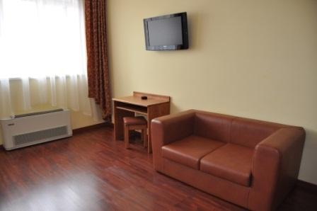 Люкс. Фото: www.dvorik-hotel.ru