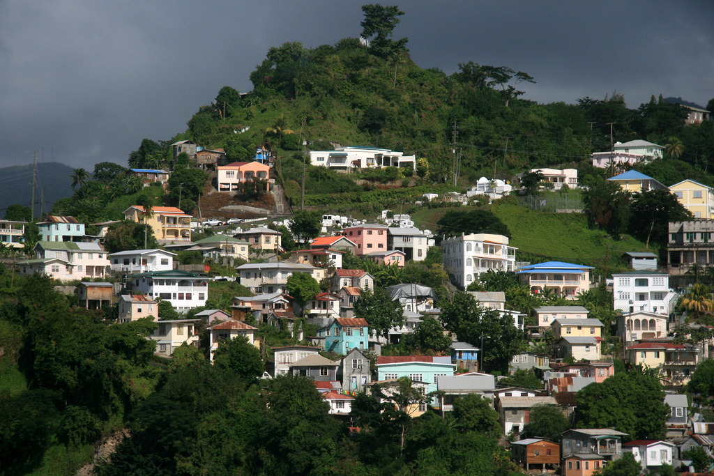 Гренада. Автор: gailf548. Фото:  www.flickr.com