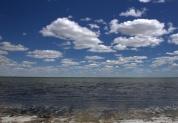Озеро Ульжай