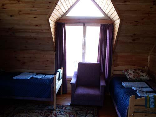 Спальня. Фото: www.turistka.ru