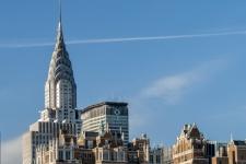 Крайслер Билдинг (Chrysler Building)