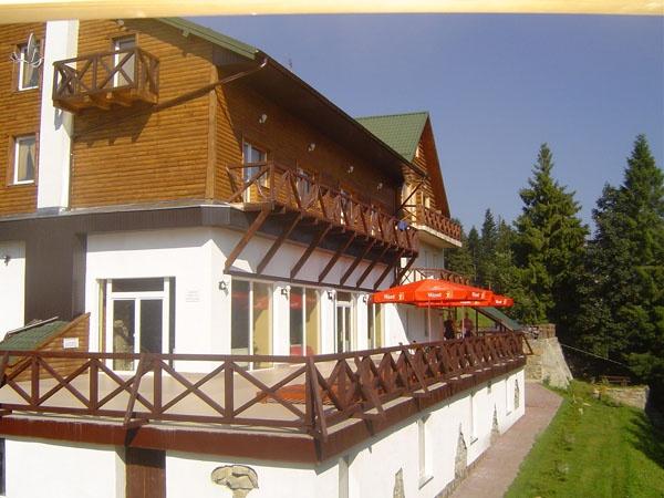Отель «Звенив».