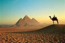 Открывая Египет