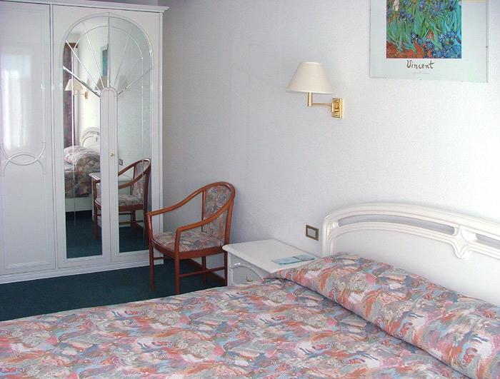 Полулюкс. Фото: www.hotel-angara.ru
