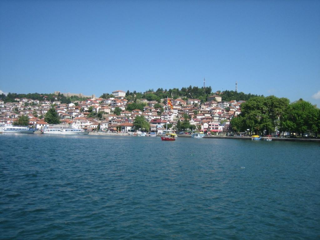 6 Охрид. Фото:   Prince Roy