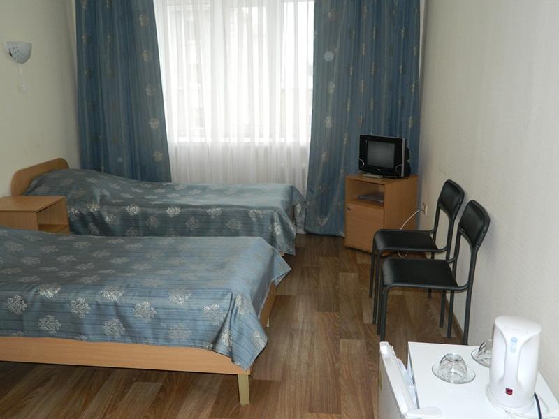 «Стандарт». Фото: hotelaklass.ru