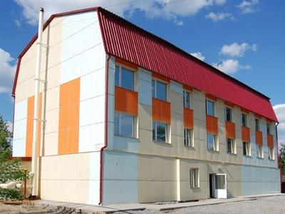 Гостиница-мотель «Дискавери». Фото: www.m2141409.narod.ru