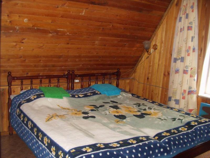 Комната в кемпинге   enkhaluk.ru