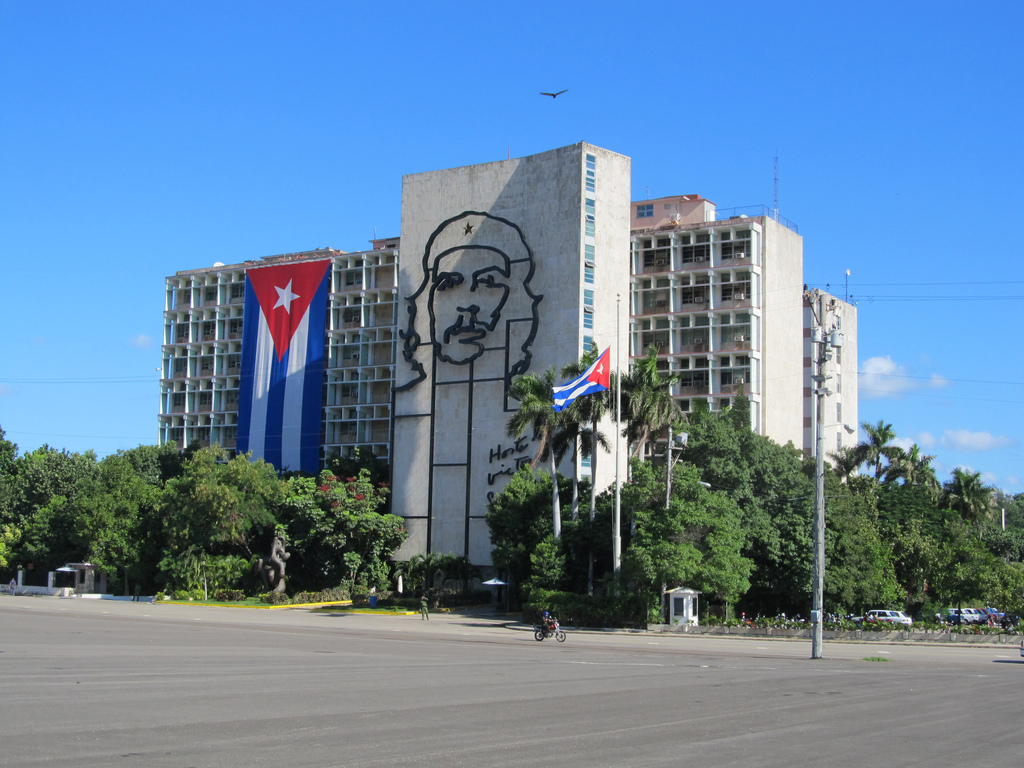 Куба. Автор: NatalieMaynor. Фото:  www.flickr.com