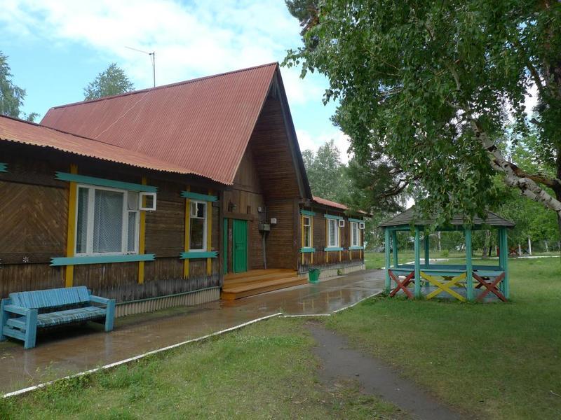 Спальный корпус. Фото: sun-tes.ru