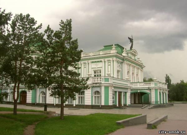Фото:  city-omsk.ru