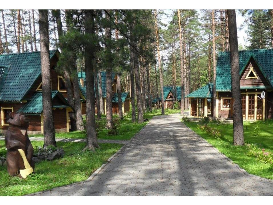 Фото: http://vk.com/kedrovy_ostrov