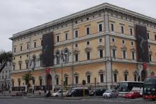 Палаццо Массимо алле Терме (Palazzo Massimo alle Terme)