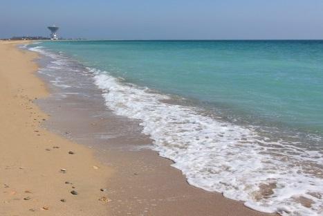 Пляж. Фото: hotel-umorya.com