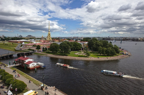 Автор: Anton Vaganov Фото:  wikimedia.org