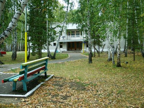 Территория базы. Фото: www.karbisheva.ru