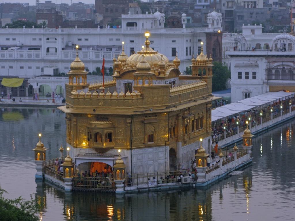 Автор: Harvinder Singh. Фото:  www.flickr.com