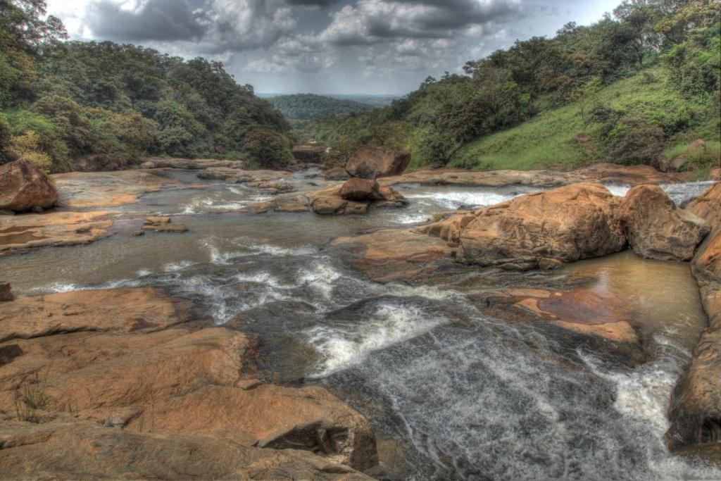 Нигерия. Автор: Jeremy Weate. Фото:  www.flickr.com
