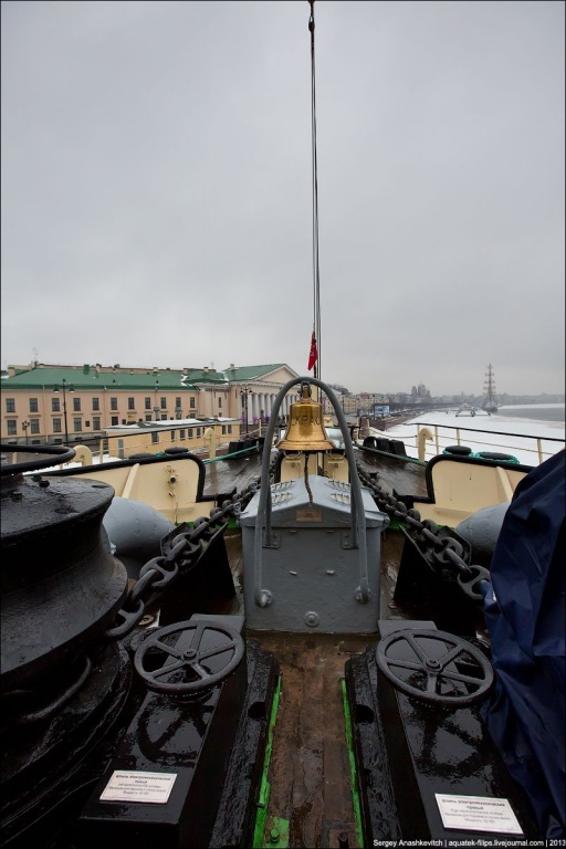 Экспонат музея. Фото:  krabov.net