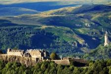 Замок Стерлинг (Stirling Castle)