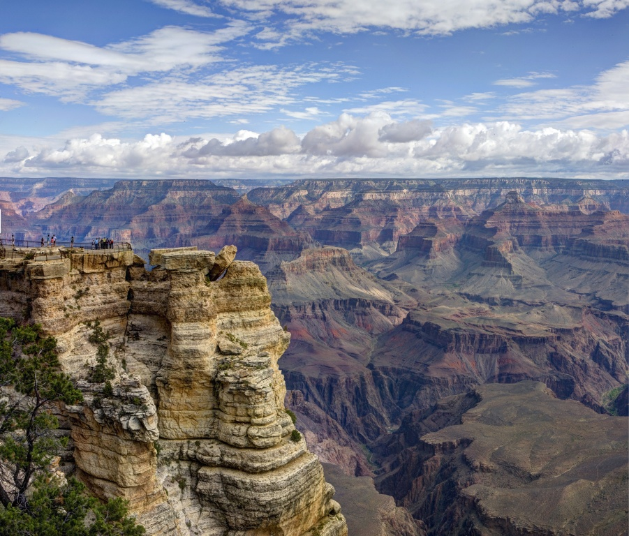 Автор: Grand Canyon National Park. Фото:  www.flickr.com