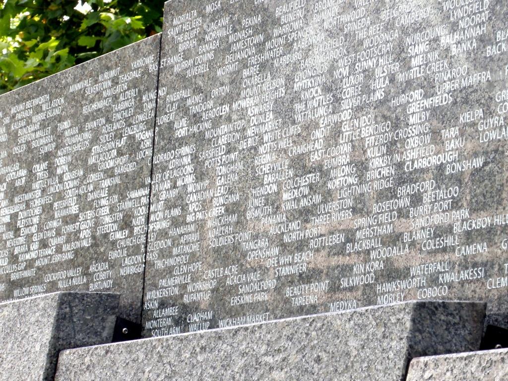 Автор: Australian War Memorial. Фото:  www.flickr.com