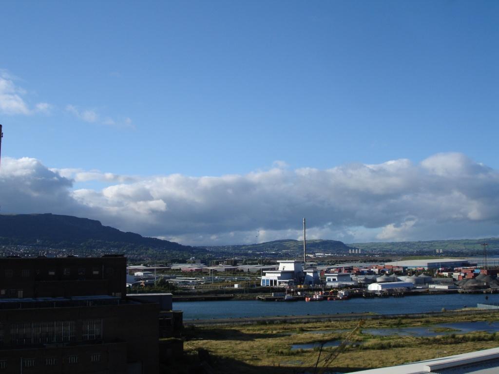 Белфаст, Северная Ирландия. Фото:     lyng883