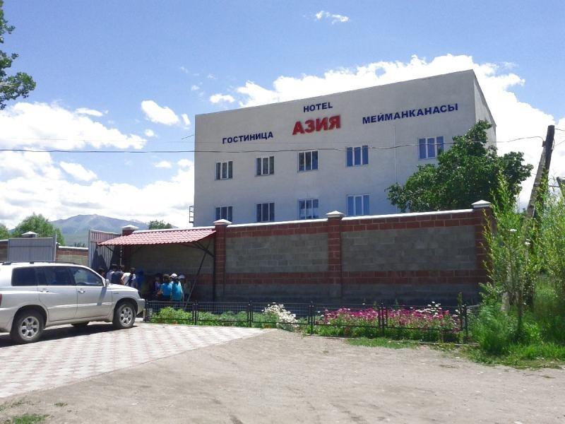 Фото: www.hotel-asia-karakol.com
