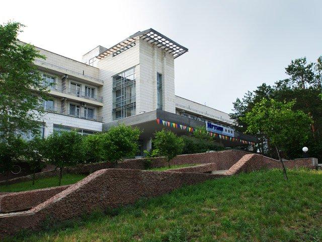 Гостиница «Иртыш». Фото: hotel-irtysh.ru