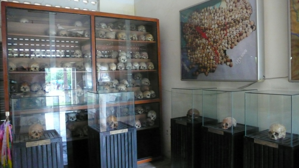 Музей Геноцида. Автор: Augapfel. Фото:  www.flickr.com