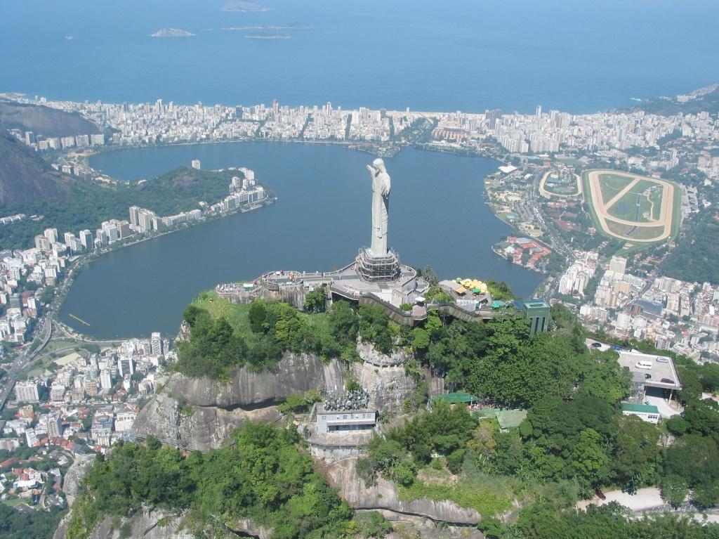 Рио-де-Жанейро. Автор: cdschock. Фото:  www.flickr.com