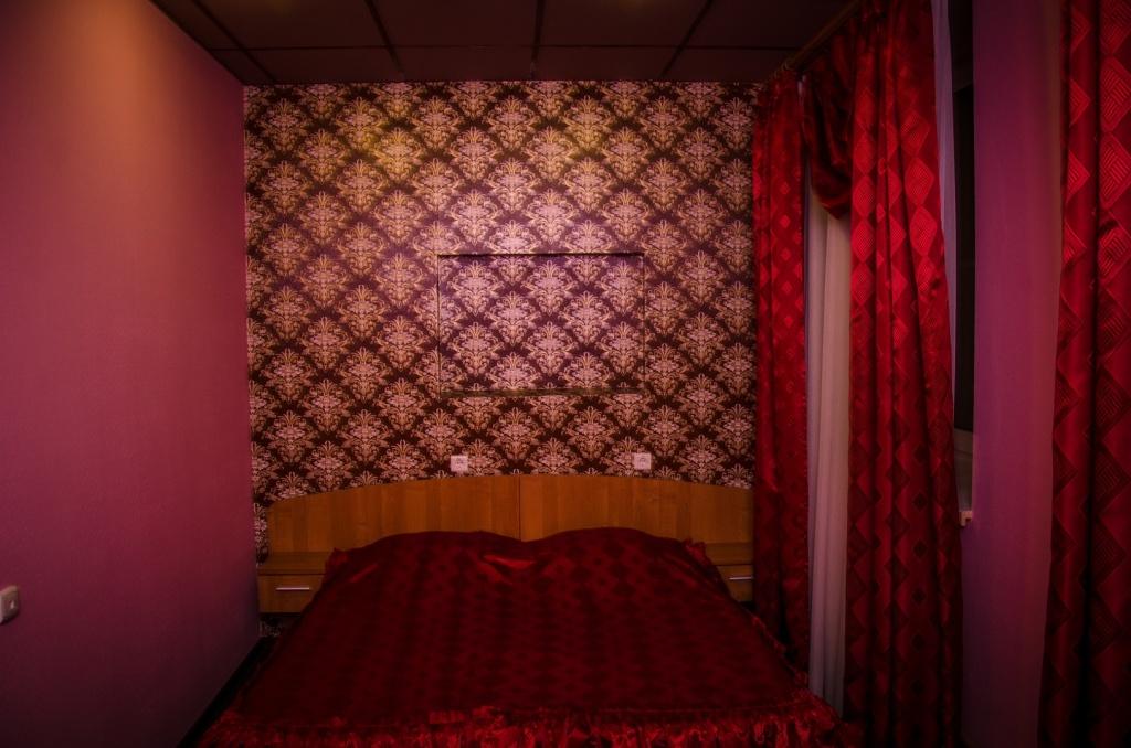 розовая комната для страстных натур