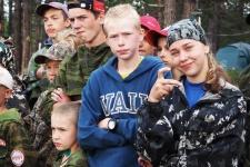 Летняя школа выживания КОЙОТ