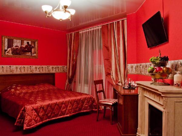 Люкс-Комфорт. Фото: www.dolcevita24.ru