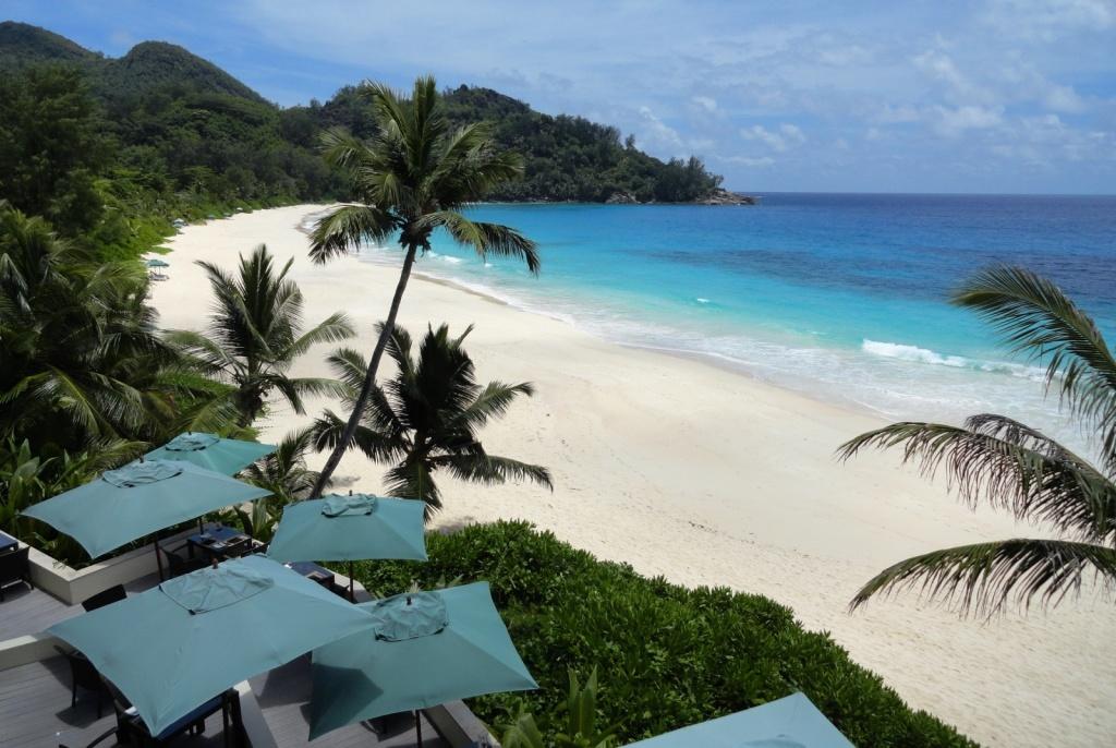 Курорт Баньяна, остров Маэ. Автор: travelourplanet.com. Фото:  www.flickr.com