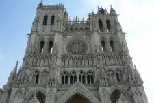 Собор Амьенской Богоматери (Cathédrale Notre-Dame d'Amiens)