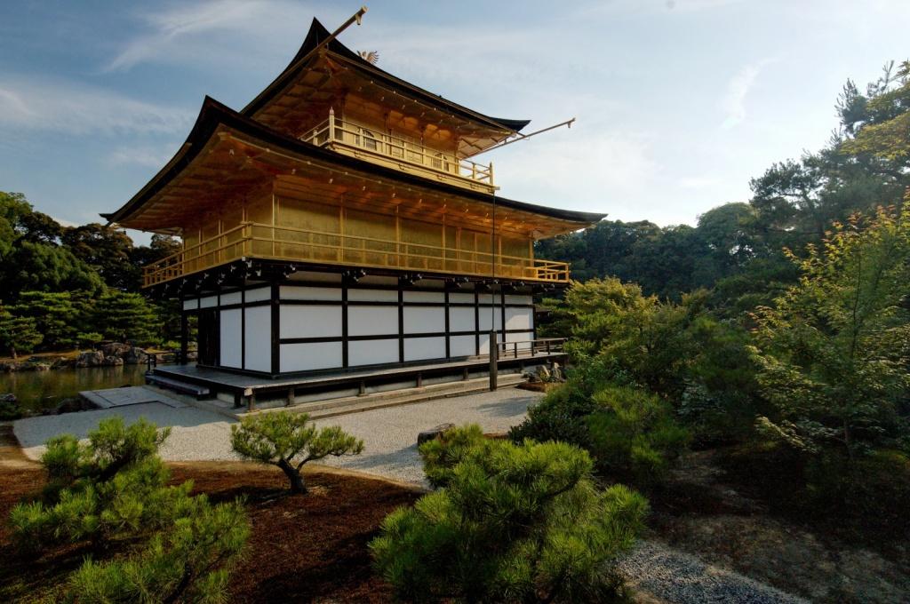 Киото. Фото:    syvwlch