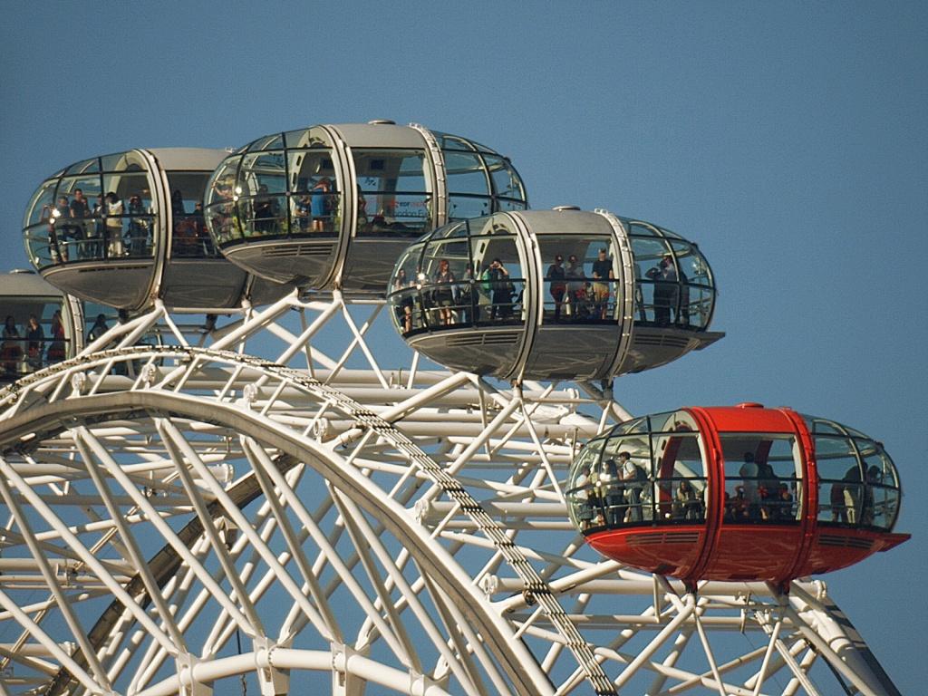 Автор: Gordon Ednie. Фото:  www.flickr.com