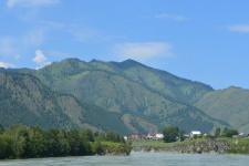Чемальский Рассвет