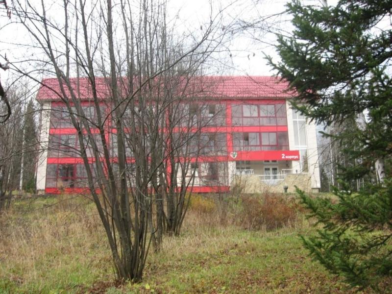 Второй корпус. Фото: www.novoland.ru