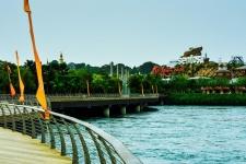 Остров Сентоса (Sentosa Island)