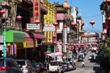 Чайна-таун (Chinatown)