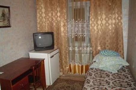 Одноместный номер. Фото: sever.krasland.ru