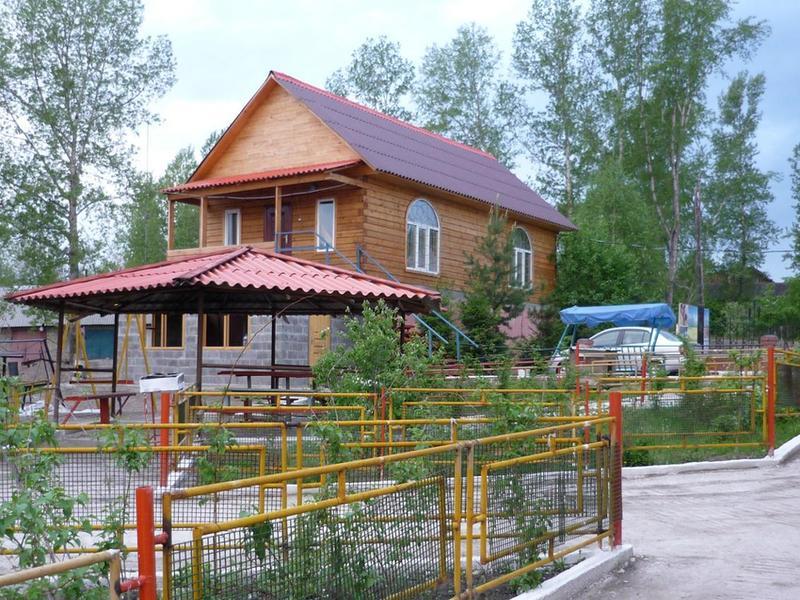 Коттедж. Фото: www.vechniy-zov.ru