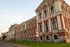 Елгавский дворец (Митавский)