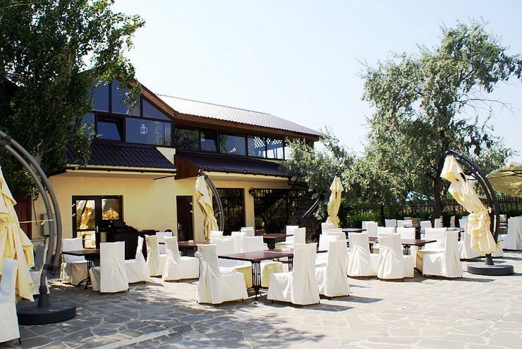 Ресторан. Фото: www.felice-hotels.ru