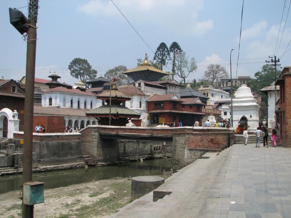 Катманду. Автор: mckaysavage. Фото:  www.flickr.com