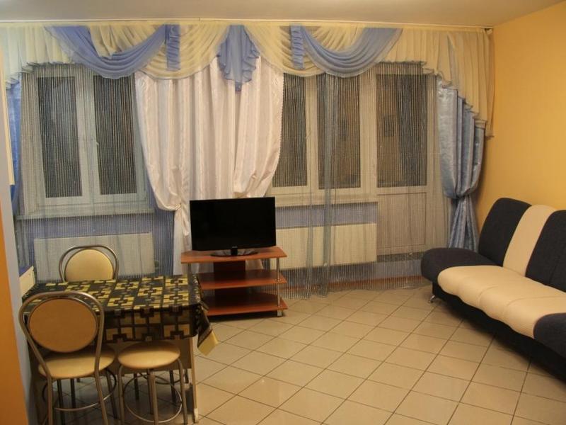 Квартира класса «Полулюкс-стандарт». Фото: rkstalker.ru
