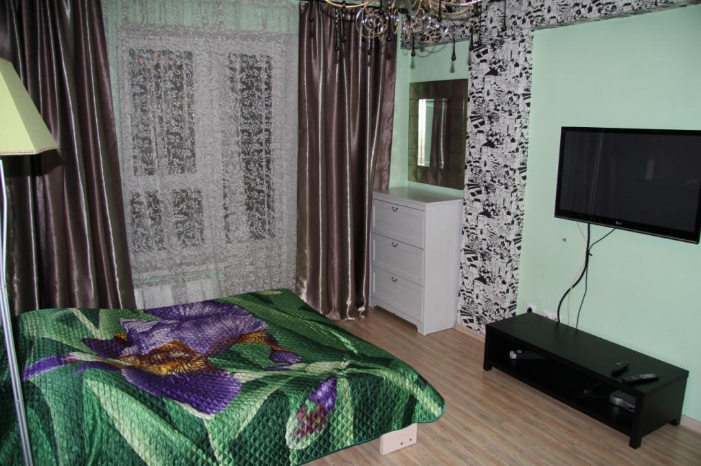 Квартира класса «Vip». Фото: rkstalker.ru